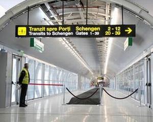 Aeroportul Otopeni va incasa in acest an 1,5 milioane de euro din inchirierea spatiilor comerciale