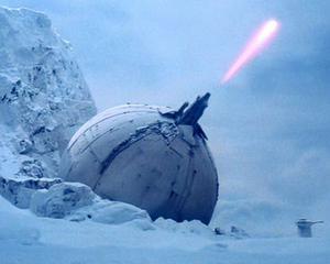 NASA vrea sa distruga gunoaiele spatiale tragand cu lasere de la sol