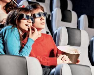 Romanii s-au intors in cinematografe. Vanzarile de bilete au crescut cu 23%