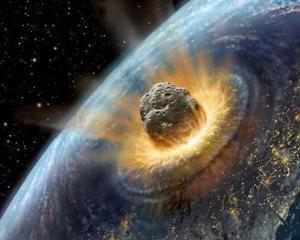 NASA: Asteroidul Apophis ar putea lovi Pamantul in 2068