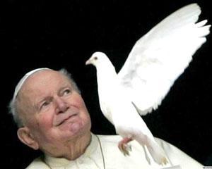 Papa Ioan Paul al II-lea, o Viata in slujba Binelui