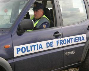 Ministrul Igas anunta evaluari ale politistilor de frontiera