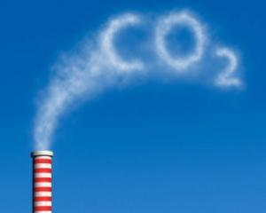 Ministerul Economiei si-a propus sa dea 1 miliard de euro pentru captarea si stocarea emisiilor de carbon