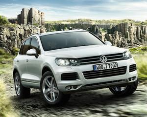 Volkswagen se uita cu mandrie la anul trecut: A facut 9 miliarde de euro profit