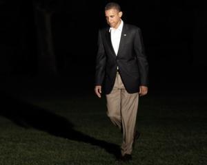Barack Obama, pe locul 22 in topul celor mai buni presedinti americani din istorie