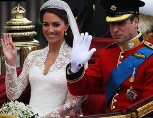 Cat au castigat William si Kate din nunta regala?