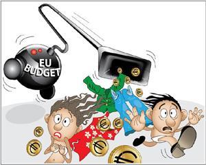 Cat de mare este bugetul Uniunii Europene?