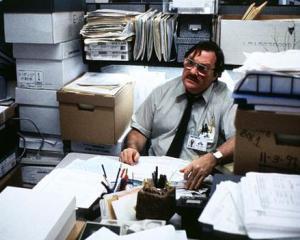10 motive pentru care munca la birou poate fi a naibii (de complexa)