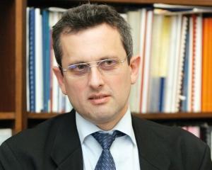 Lazea, BNR: ROMANIA trebuie sa spere in continuare intr-o rezolvare favorabila a ZONEI EURO