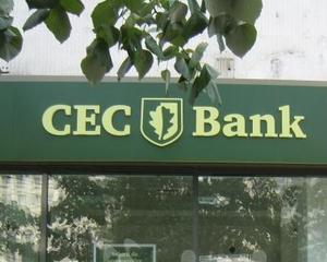 CEC Bank lanseaza o campanie promotionala la cardurile MasterCard, pentru persoane fizice