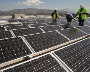 Panourile solare prind tot mai mult teren si in Romania