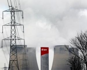 Marea Britanie: E.On majoreaza preturile la gaze naturale si energie electrica