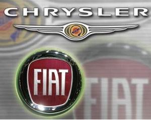 61,8% din Chrysler = Fiat