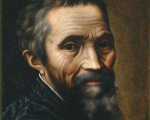 Michelangelo, o genialitate cu valente multiple