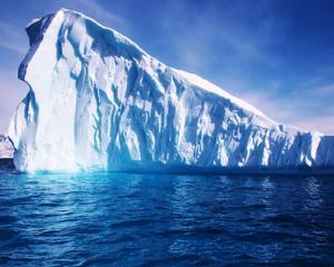 Cercetatorii au descoperit sub gheata Antarcticii organisme vii de mii de ani