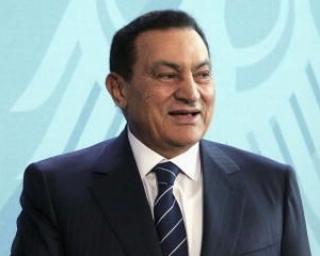 Egiptenii din Romania: Mubarak, pleaca din Egipt!