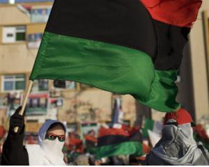LIBIA: Gadhafi, pierde, in sfarsit, teren