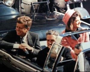 Descoperire istorica in SUA despre asasinarea lui JF Kennedy