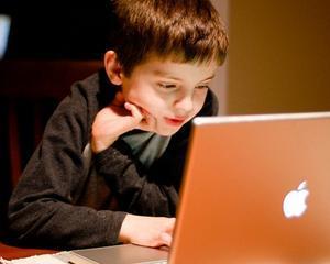Sondaj BitDefender: 95% din copii au accesat continut pornografic online