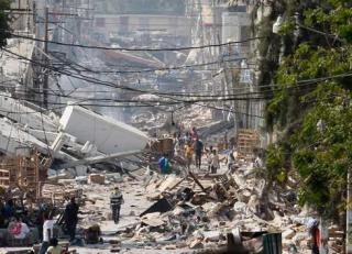 Anul dezastrelor. Peste 200 de milioane de persoane au fost afectate de catastrofele din 2010