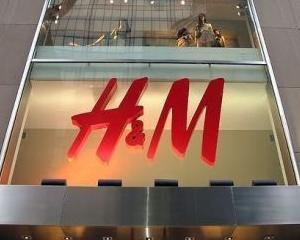 H&M a inchiriat 1.600 mp in Sun Plaza