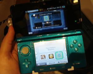Nintendo va avea o retea de socializare proprie