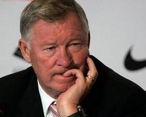Sir Alex Ferguson: Twitter este o pierdere de vreme. Mai bine mergi la biblioteca si citesti o carte