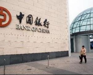 China a micsorat dobanda de politica monetara pentru prima data din 2008