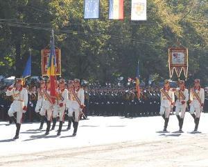Putin felicita Republica Moldova, de Ziua Independentei