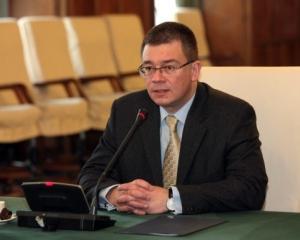 Premierul Ungureanu: Pentru acest Guvern, relatia cu Parlamentul este de o importanta decisiva