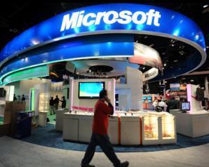 Danemarca solicita companiei Microsoft sa-i plateasca o datorie de un miliard de dolari