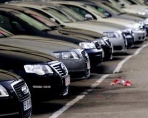 Taxa auto se extinde. Sunt vizate masinile inmatriculate inainte de 2007