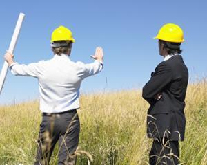 Investitiile imobiliare raman putin tentante: minus 13% in 2011