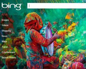 O fotografie face cat o mie de cuvinte: Cum se foloseste Bing de imagini pentru a-i seduce pe utilizatorii Google Search