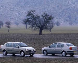 Renault  nu renunta la proiectul masinii de 3.000 de euro