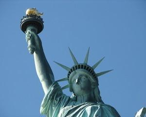 Statuia Libertatii aniverseaza 125 de ani