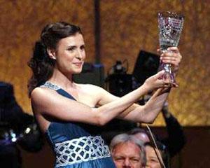 15.000 de lire sterline si Premiul publicului pentru soprana Valentina Nafornita