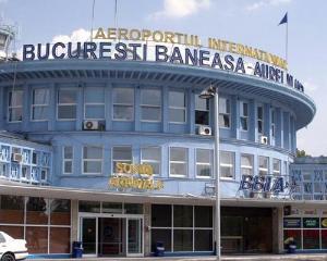 Astazi se deschide noul terminal business de pe Aeroportul Baneasa