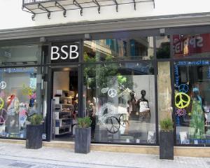 BSB Fashion se va deschide si pe Magheru