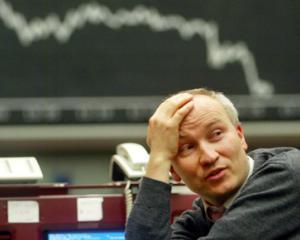 Bloomberg: Redresarea economica din Estul Europei ar putea fi zadarnicita de criza euro