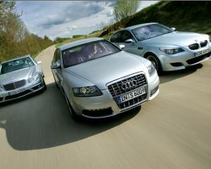 Best Cars 2011 - romanii prefera in continuare marcile germane