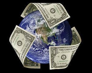STUDIU: Europa, cel mai bogat continent. Africa, sinonim cu saracia