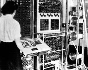 Google sprijina restaurarea unui centru de criptanaliza din timpul celui de-al Doilea Razboi Mondial