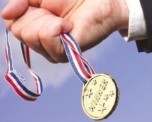 Aur si argint pentru Romania la Olimpiada de Stiinte a Uniunii Europene