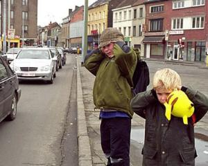 UE vrea sa reduca zgomotul din trafic