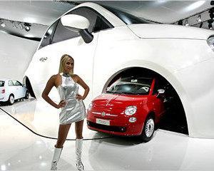 Fiat a ajuns sa detina 58,5% din actiunile Chrysler