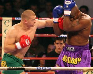 Catalin Morosanu lupta pentru 1 milion de dolari!