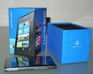 Nokia a vandut 1,3 milioane telefoane cu Windows Phone in 2011, spun analistii