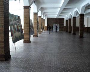 400.000 de euro pentru Salonul de Arta Contemporana