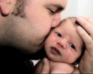 Concediul de crestere a copilului, modificat de la 1 ianuarie 2013
